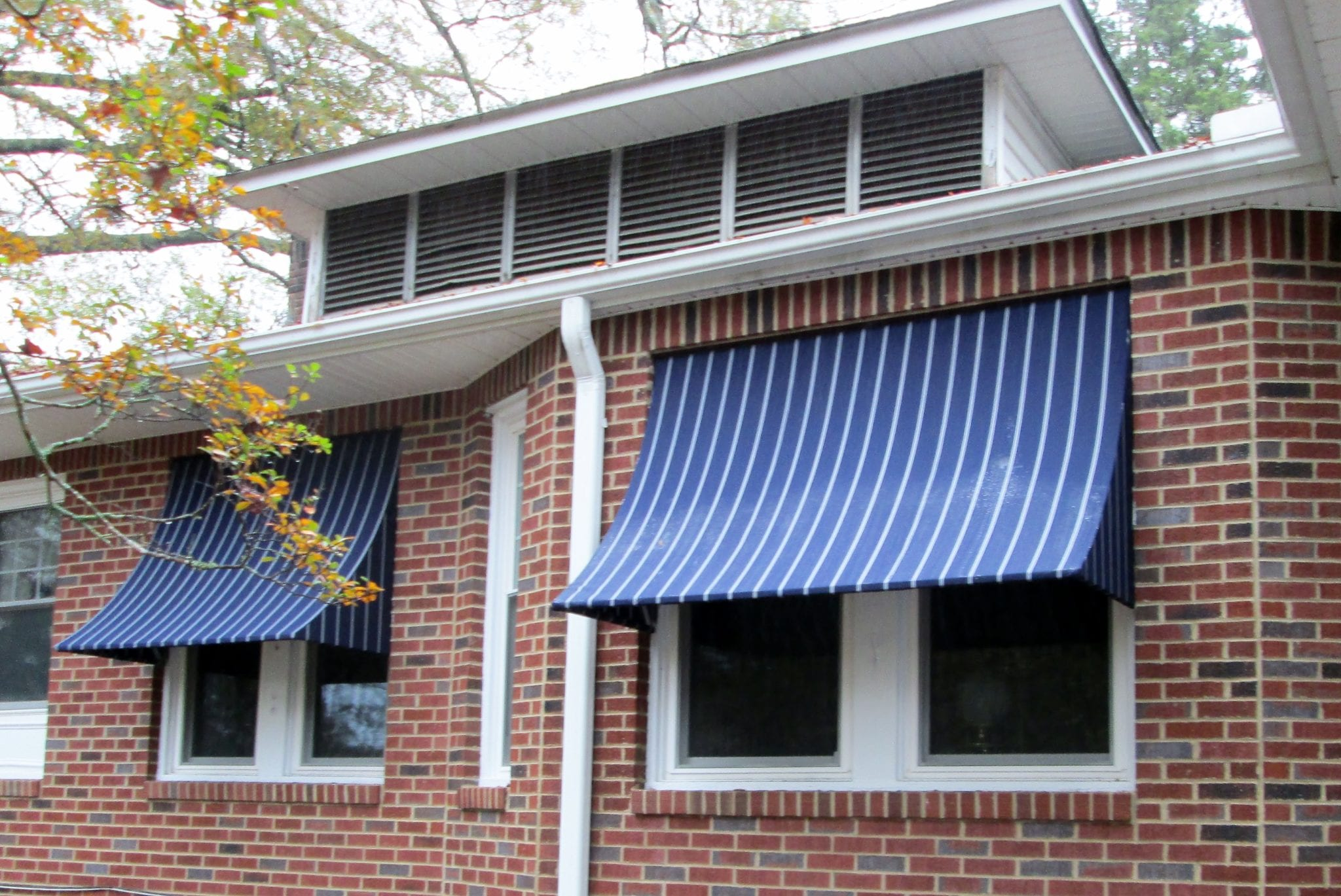 Concave Window Awnings Gaffney, SC