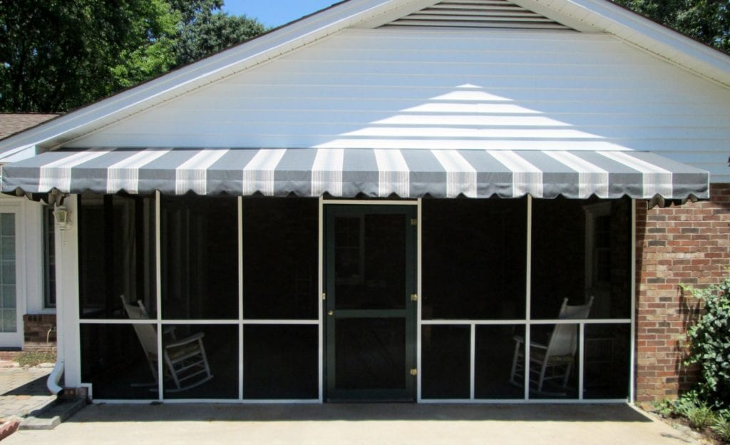Patio Awning Greenville, SC
